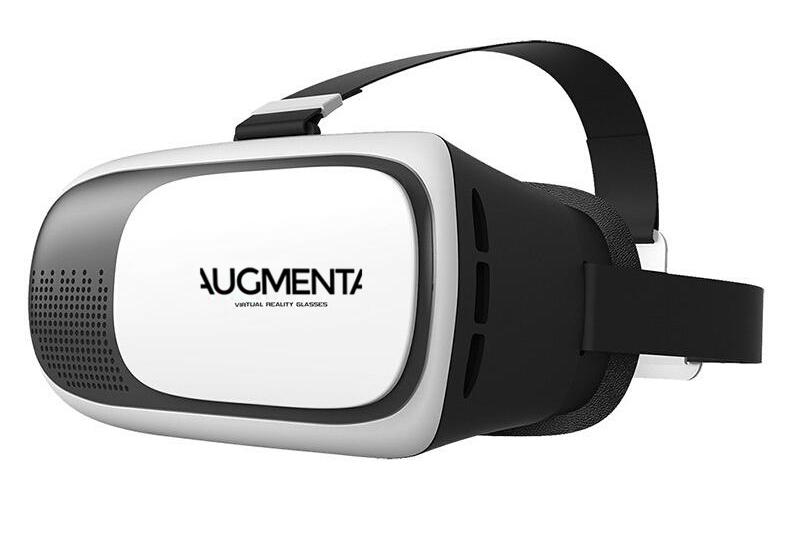 Promuovere con la realtà virtuale 5 Augmenta