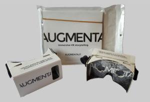 cardboard personalizzati v1
