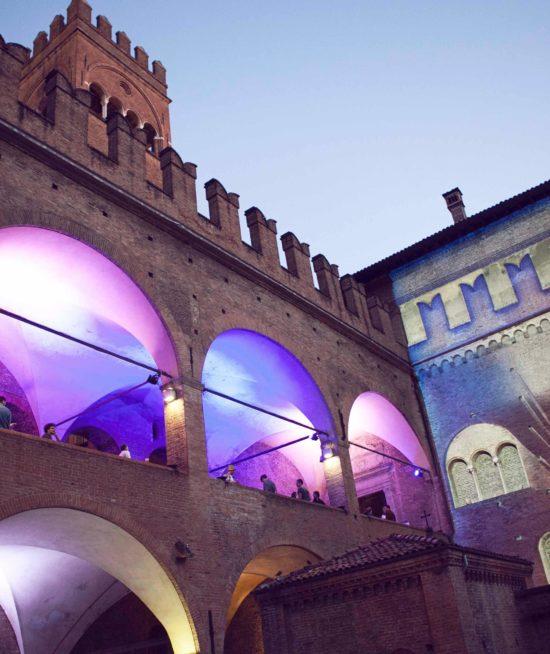 Evento Robot Festival 08 @ Bologna Fiere – Noleggio Oculus Rift