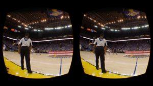 Live streaming NBA Augmenta