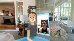 Facebook goes VR 2 Augmenta
