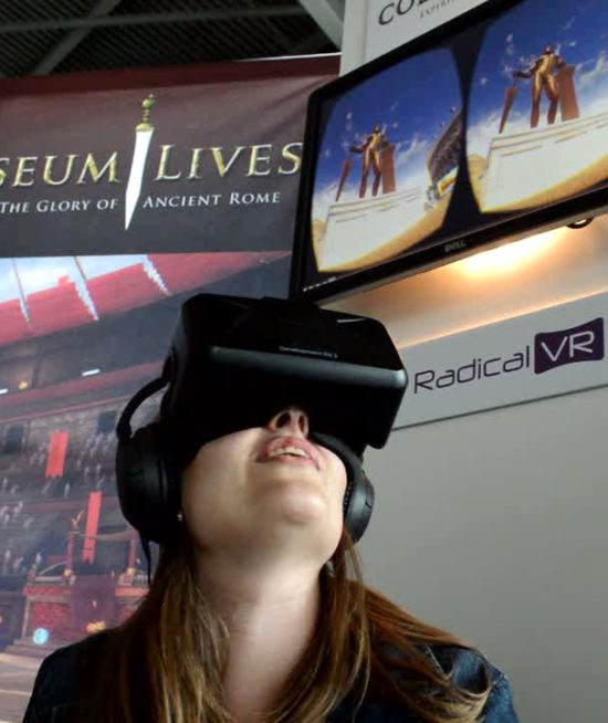 Cultura virtuale 3 Augmenta