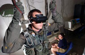 addestramento militare in realtà virtuale 1 Augmenta