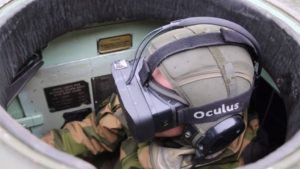 addestramento militare in realtà virtuale 3 Augmenta