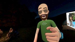 Social VR 2 Augmenta
