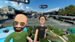 Social VR 3 Augmenta