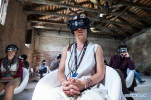 Cinema virtuale 2 - Augmenta