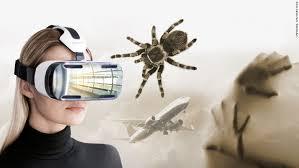 Realtà virtuale in psicoterapia 2