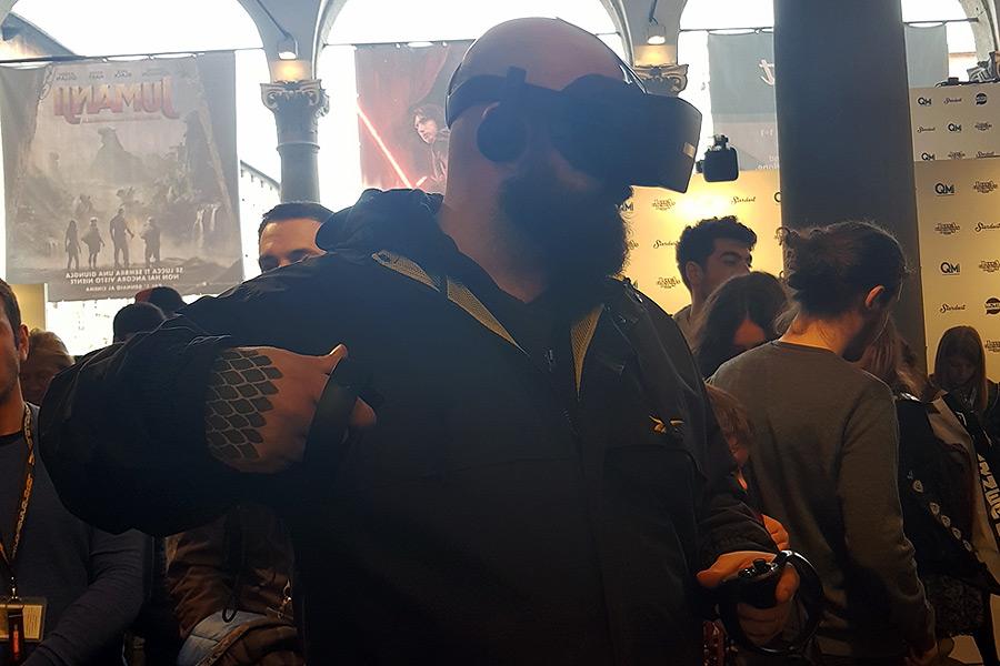 augmenta-luccacomics-realta-virtuale-universal