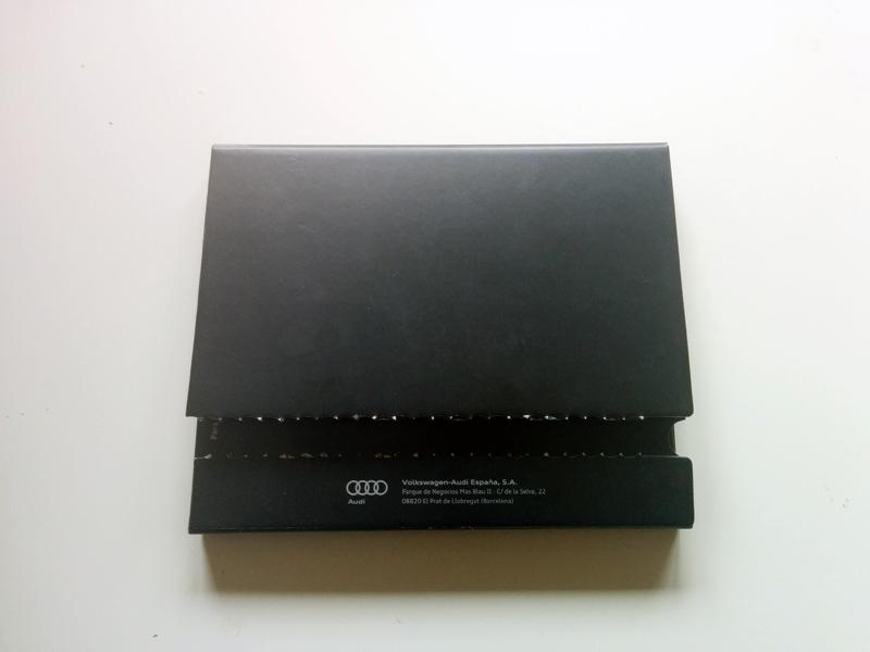 visori cardboard v1 mod