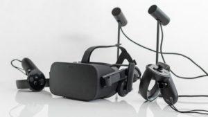 VIsori VR 3 Augmenta