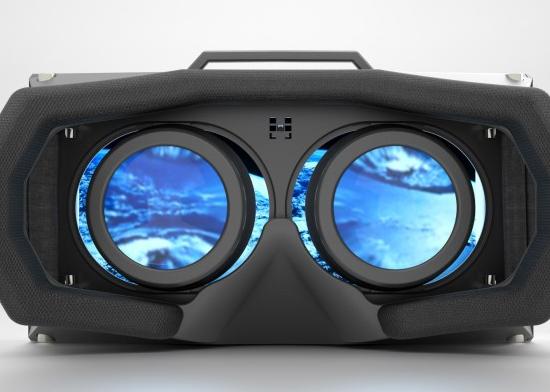 Visori VR 1 Augmenta