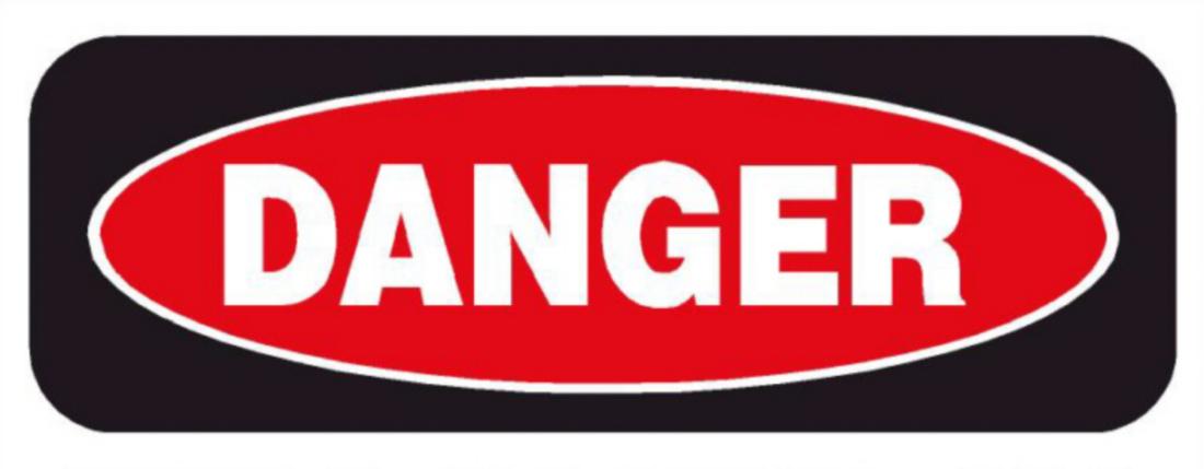 Pericoli uso VR 1 Augmenta