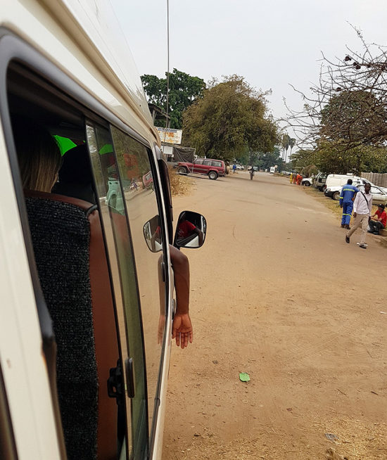 Video 360° CESVI Onlus @ Harare, Zimbabwe – Produzione Video 360
