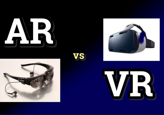 Realtà aumentata o virtuale 1 Augmenta