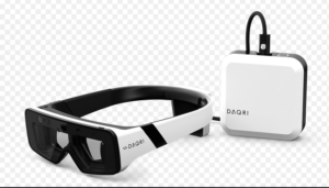 Realtà aumentata o virtuale 2 Augmenta