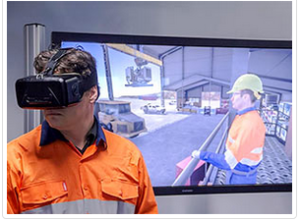 Confronto AR e VR 2 Augmenta