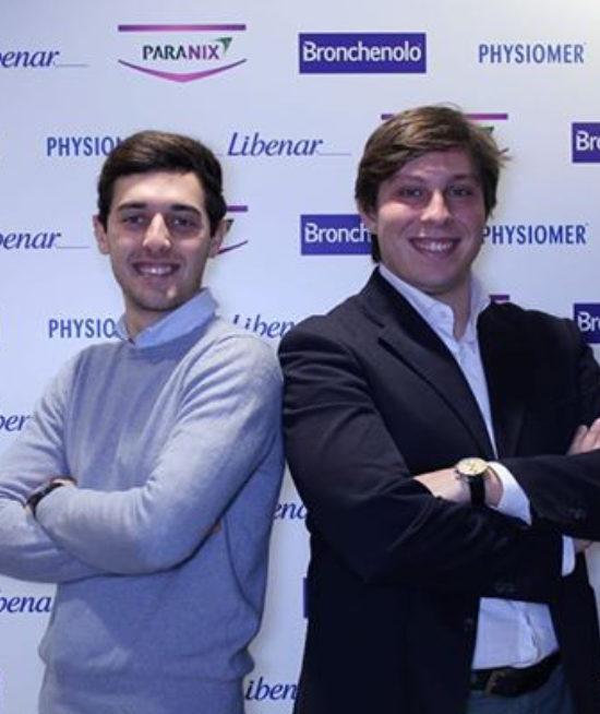 Evento Manager Perrigo @ Hotel A.Roma – Noleggio VR Kits e Supporto Tecnico