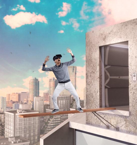 4 obiezioni all'utilizzo della realtà virtuale