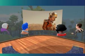 Eventi VR 1