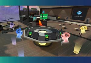 Eventi VR 2