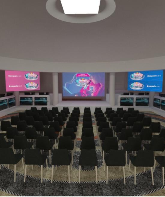 Eventi VR 3