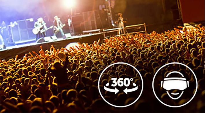 Video live 360 1