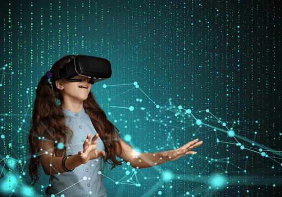 4 motivi per investire in VR 1