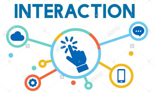 Interazioni in realtà virtuale 1