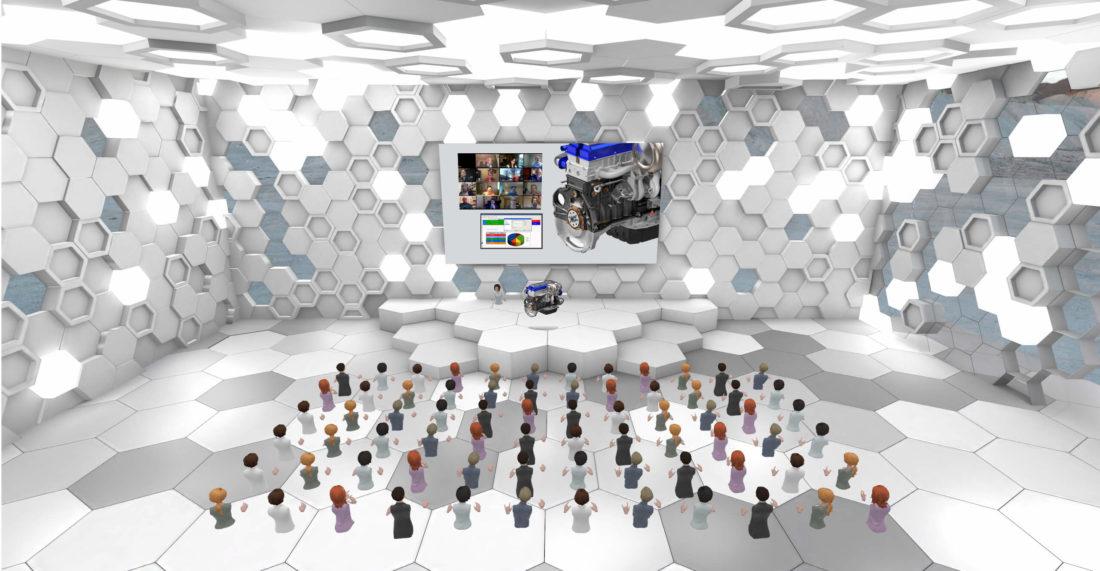 Eventi digitali ed eventi virtuali 5
